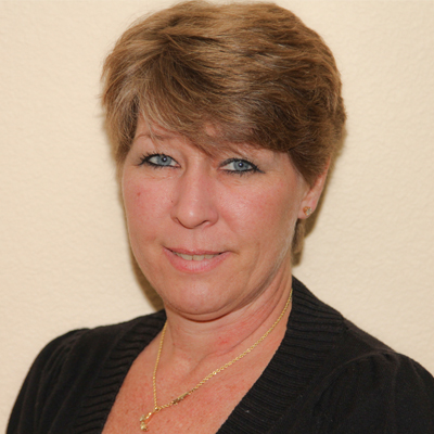 Yvonne Stimac